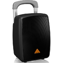 Behringer MPA40BT-PRO Europort Rechargeable All-in-One Portable PA System with Bluetooth - Wireless Ready