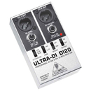 Behringer DI20 Ultra-DI Active 2-Ch Direct Box/Splitter