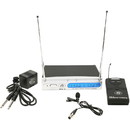 Peavey PV-1 V1 BL 203.400 MHz VHF Lavalier Wireless Microphone System