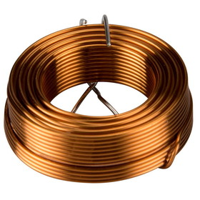 Jantzen 0.20mH 20 AWG Air Core Inductor
