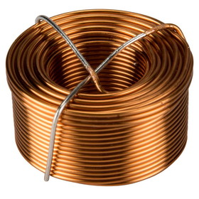 Jantzen 0.25mH 20 AWG Air Core Inductor