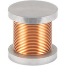 Jantzen Audio 1.0mH 15 AWG P-Core Inductor Crossover Coil