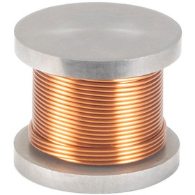 Jantzen 3.3mH 15 AWG P-Core Inductor