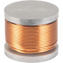 Jantzen Audio 6.8mH 15 AWG P-Core Inductor Crossover Coil