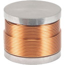 Jantzen Audio 8.2mH 15 AWG P-Core Inductor Crossover Coil