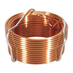 Jantzen 0.025mH 18 AWG Air Core Inductor
