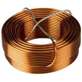 Jantzen 0.37mH 18 AWG Air Core Inductor