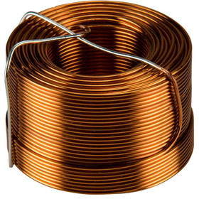 Jantzen 2.0mH 18 AWG Air Core Inductor