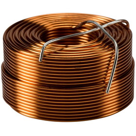 Jantzen 1.8mH 15 AWG Air Core Inductor