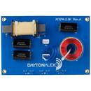 Dayton Audio XO2W-2.5K 2-Way Speaker Crossover 2,500 Hz