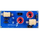 Dayton Audio XO3W-375/3K 3-Way Speaker Crossover 375/3,000 Hz