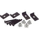 Penn-Elcom G0710KIT Small Speaker Grill Clamp Kit