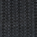 "Speaker Grill Cloth Fabric Black Yard 36"" Wide"