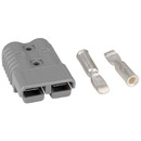 4 AWG 175A Breakaway DC Power Connector