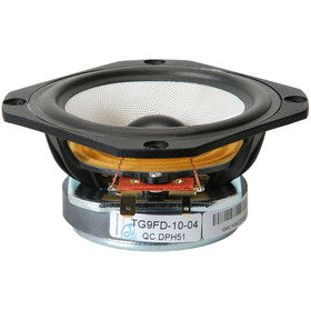 "Vifa TG9FD-10-04 3-1/2"" Glass Fiber Cone Full Range"