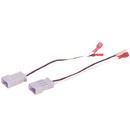 Metra 72-7800 Honda/Acura Speaker Harness Pair