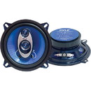 "Pyle PL53BL Blue Label 5-1/4"" Triaxial Speaker Pair"