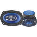 "Pyle PL6984BL Blue Label 6""x9"" 4-Way Speaker Pair"