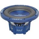 Pyle PLBW84 Blue Wave 8