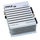 Pyle PLMRA120 Marine Waterproof 2-Channel Amplifier