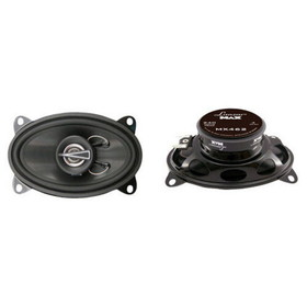 "Lanzar MX462 4""x6"" 240 Watt 2-Way Coaxial Speaker"