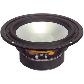 "Goldwood GW-S650/4 6-1/2"" Poly Cone Woofer 4 Ohm"