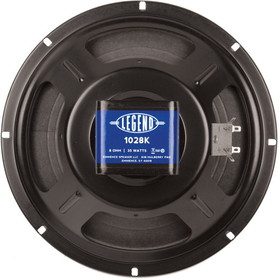"Eminence Legend 1028K 10"" Guitar Speaker 35W 8 Ohm"