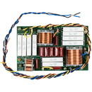 PRV Audio 3DF400/1800 Three-Way Crossover Board 400/1,800 Hz with Selectable Attenuation