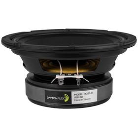 """Dayton PK165-8 6"""" Professional Kevlar/Paper Cone Midrange"""