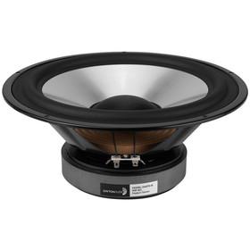 """Dayton Audio DA270-8 10"""" Aluminum Cone Woofer"""