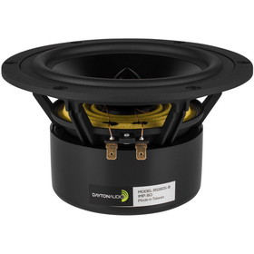 "Dayton RS180S-8 7"" Reference Shielded Woofer 8 Ohm"