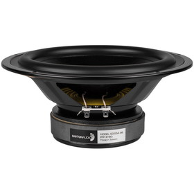 "Dayton Audio SD215A-88 8"" DVC Subwoofer"