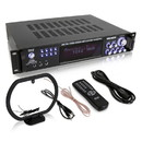 Pyle PT720A 70V Amplifier with Tuner