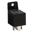 12 VDC Automotive 5-Pin Relay SPDT 30/40A Bosch Type