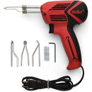 Weller 8200PK 100/140 Watt Soldering Gun Kit