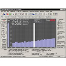 True Audio TrueRTA Audio Spectrum Analyzer Software