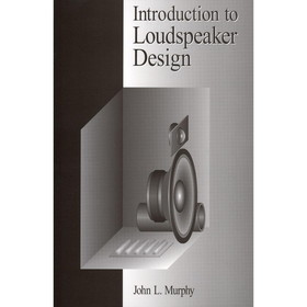 True Audio Introduction To Loudspeaker Design Book