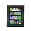 Perfect Cases 20 Card Cabinet Style Display Case