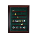 Perfect Cases 36 Coin Cabinet Style Display Case