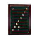Perfect Cases 64 Coin Cabinet Style Display Case