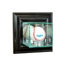 Perfect Cases Wall Mounted Baseball Display Case