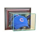 Perfect Cases Wall Mounted Cap Display Case