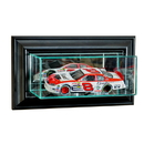 Perfect Cases Wall Mounted 1/24th NASCAR Display Case