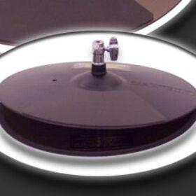 "Pintech PC14HH 14"" 14"" Single Zone Hi-Hat Pair w/Controller"