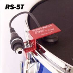 Pintech RS-5T Acoustic drum trigger with Trigger trap