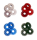 Outlaw Racing Factory Washers With Collar