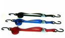 Posse Heavy Duty Tie Downs (2 Pk) 1-1/2 Inch