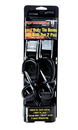 Pit Posse Tie Down 1 x 72 Inch With Soft Tye & Safety Clips - PP2758