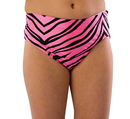Pizzazz 1100AP Youth Animal Print Briefs