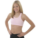 Pizzazz 1213 Adult Sports Bra